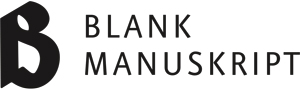 Blank Manuskript